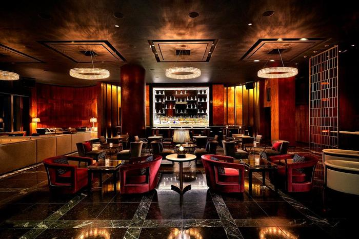 Ascent lounge new york united states americas bar