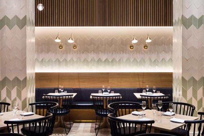 Agern new york united states americas restaurant