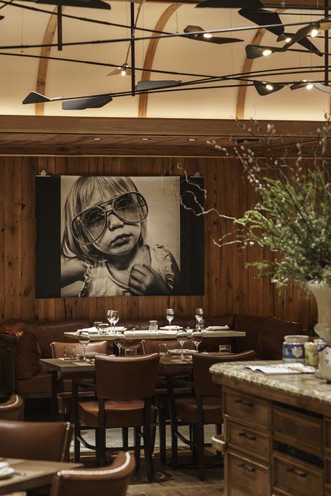 Leuca new york united states americas restaurant