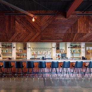 Irenes main bar