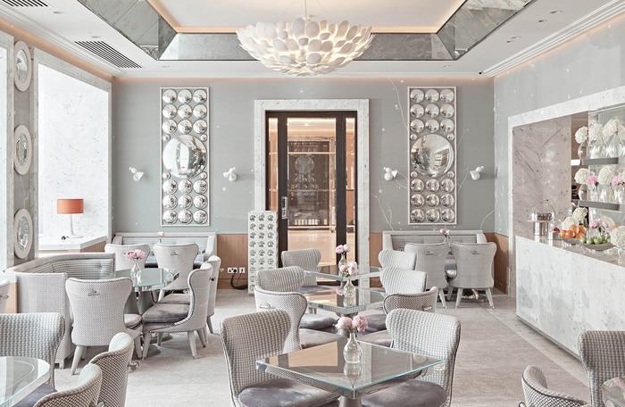 Robert angell design international the collins room small