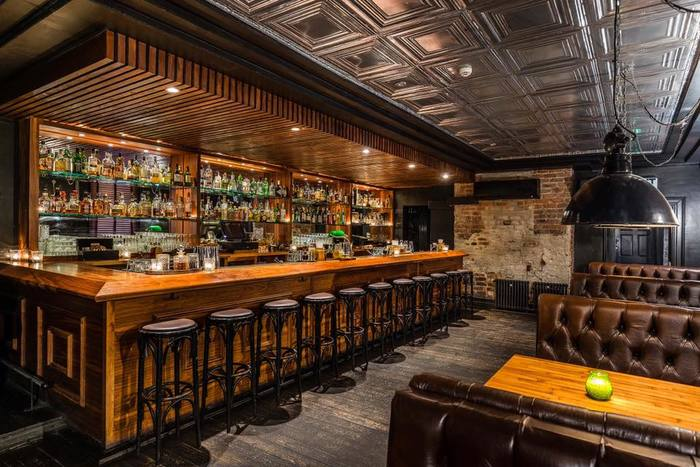Ltd liverpool uk bar or club restaurant