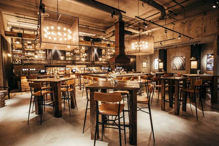 Archive winners list and images from 2014 15 restaurant for Studio interior design london