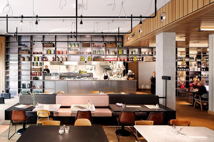 Momento netherlands europe restaurant restaurant for Arnhem restaurant