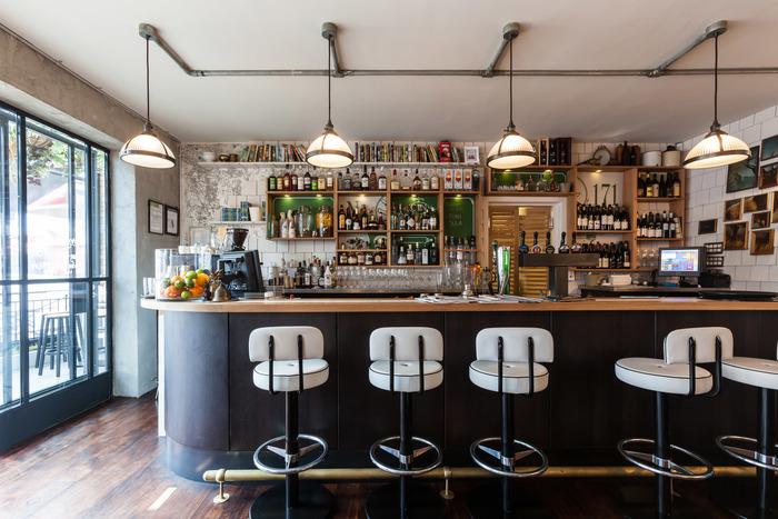 Scarlett slimms new zealand international bar