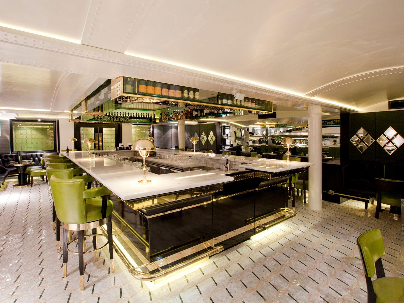 Awards Archive Restaurant Bar Design Awards