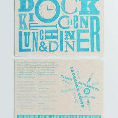 Dock Kitchen