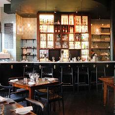 Newman Street Tavern