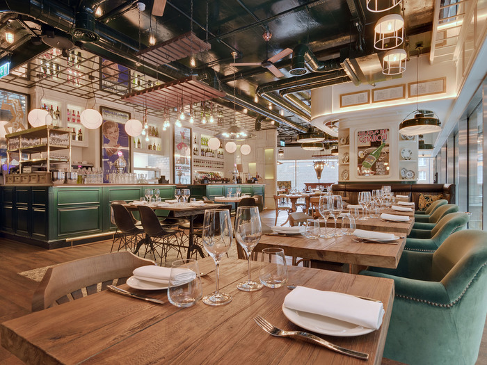 Archive winners list and images from 2014/15 | Restaurant & Bar ...