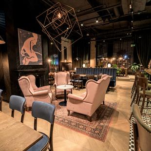 Bocca bar 370 studio 8