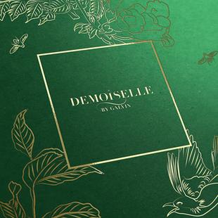 1 dlsm demoiselle