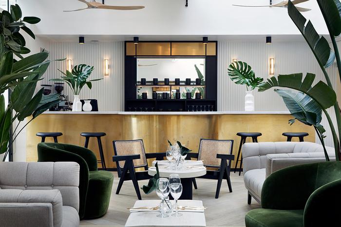 149 Dhliberty Hotel Chelsea Bar Lighting Interior Bespoke Hospitality
