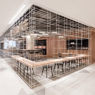 Lukstudio dining between lines 01