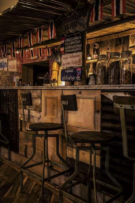 TK Bar