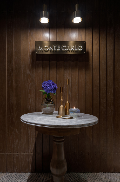 Monte Carlo Whisky Club