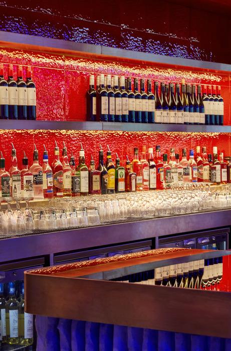Queen Elizabeth Hall Cafe and Bar