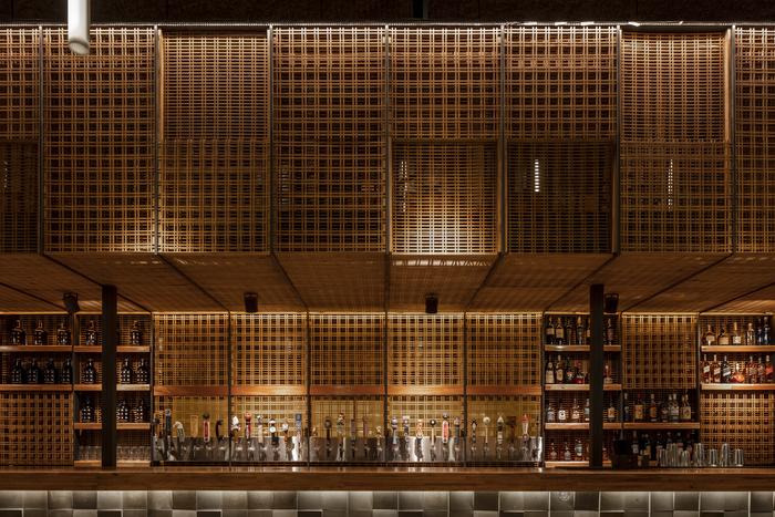 The Nim Bar