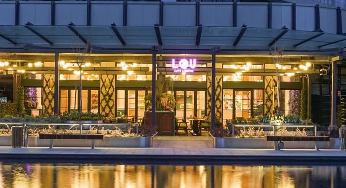 Lou Cafe & Bistro