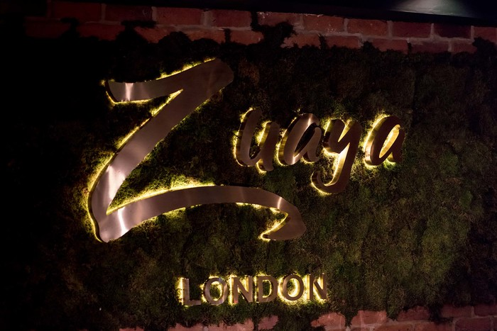 Zuaya
