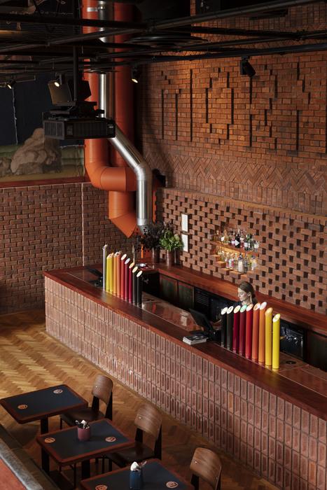 Morningside Tavern