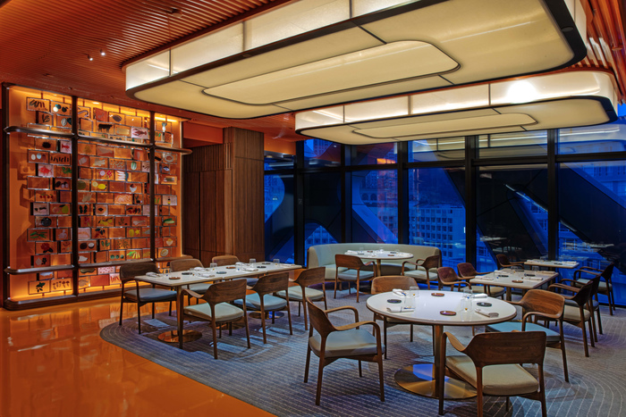 Voyages by Alain Ducasse