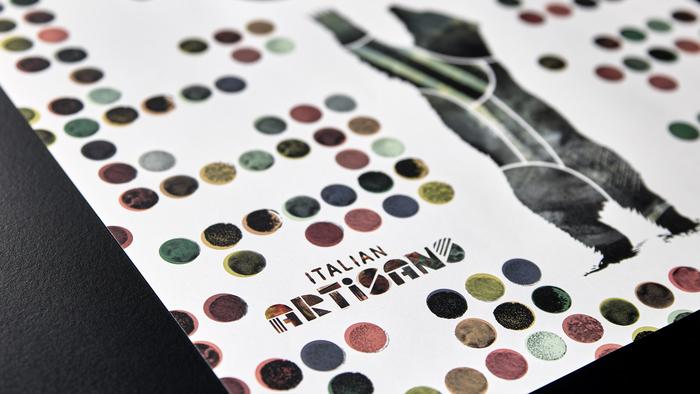Italian Artisans