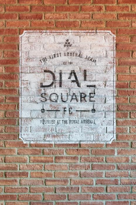 Dial Square