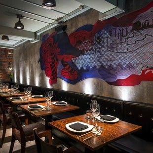 Jinjuu restaurant design tibbatts abel 4
