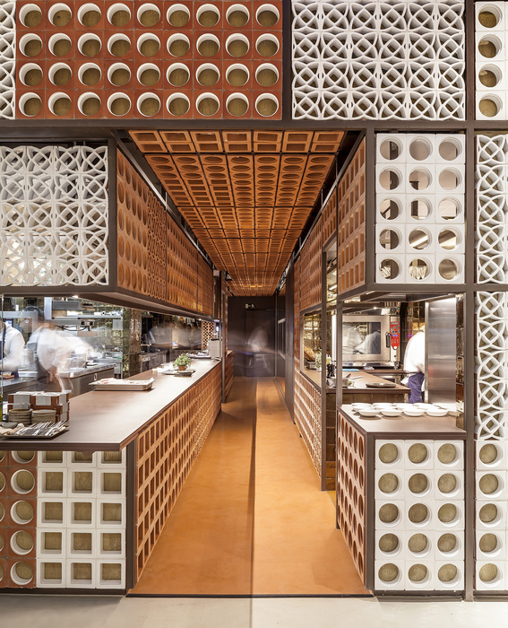 Archive winners list and images from 2015/15 | Restaurant \u0026 Bar Design Awards & Archive winners list and images from 2015/15 | Restaurant \u0026 Bar ...